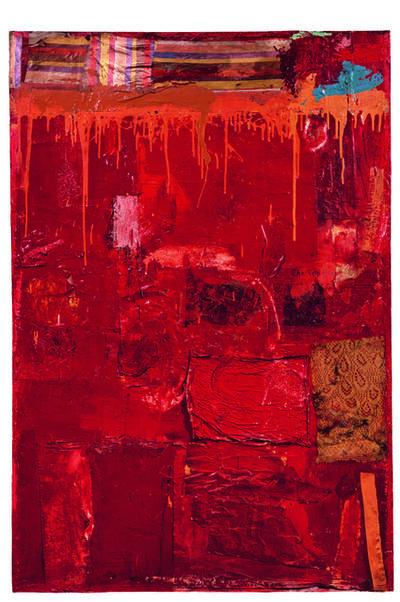 Robert Rauschenberg, 'Untitled', 1954