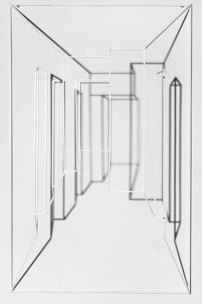 Cai Lei 蔡磊, 'Frame No. 4', 2016