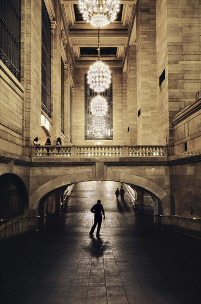 Steve McCurry, 'GRAND CENTRAL STATION, NEW YORK, USA, 2010', 2010