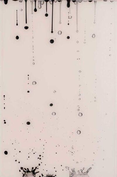 Shinichi Maruyama, 'Kusho #2 - Writing in the Sky', 2006