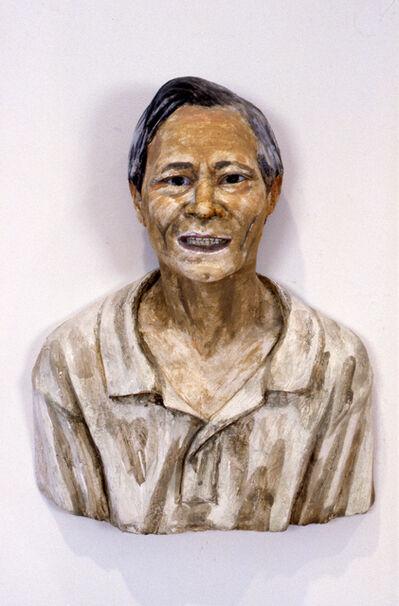 John Ahearn, 'Huong ', 1993