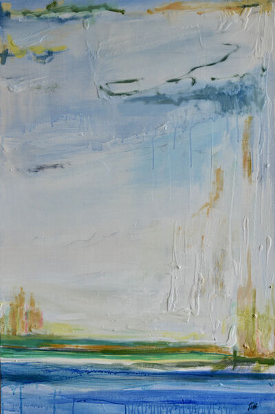 Kiah Bellows, 'Symphony No. 2', 2021