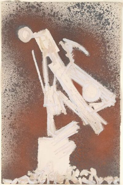 David Smith, 'Untitled', 1959