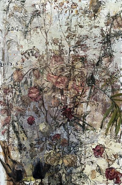 Luo Min, 'El tiempo y pista ocultos No.4 ', 2017