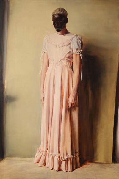 Michaël Borremans, 'The Angel', 2013