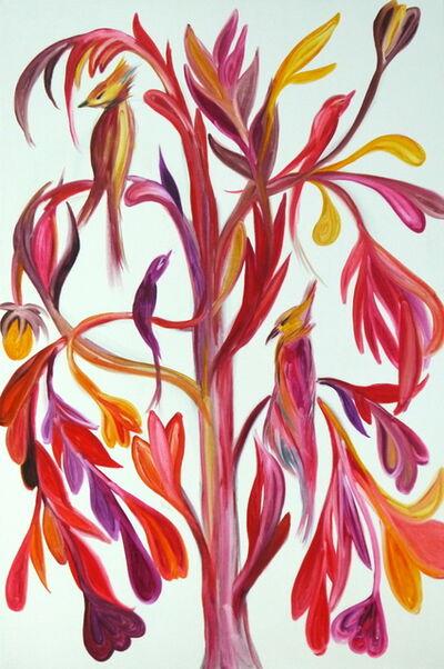 Chloë Manasseh, 'Summer Grasses', 2018