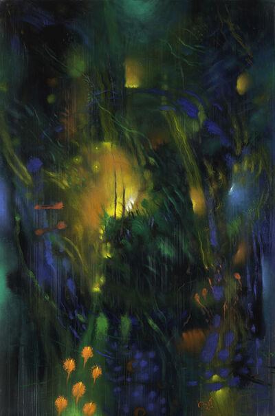 Carlos Jacanamijoy, 'Seed of Light', 2017