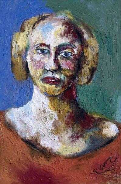 Jade van der Mark, 'Granny', 2020