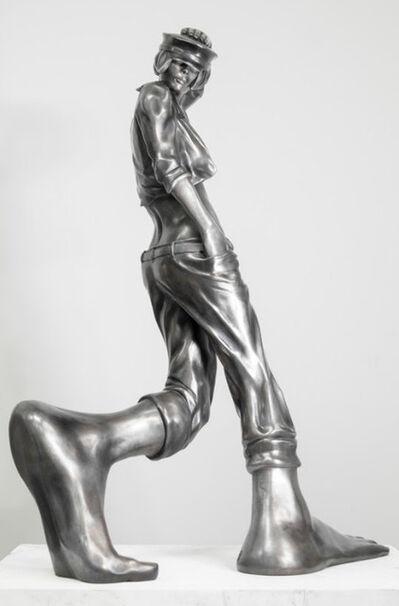 Idan Zareski, 'La Bella 100 Bronze', 2021