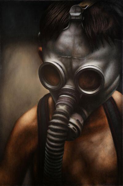 Michael LaBua, 'The Gaze', 2013