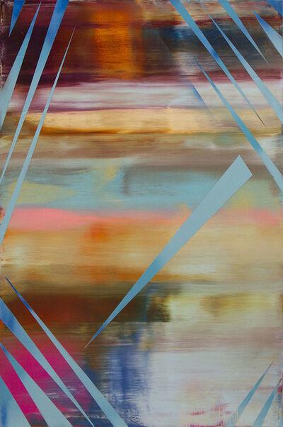 Anthony Liggins, 'Ultra Zen', 2019