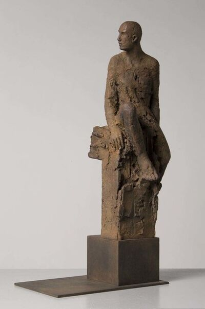 Hanneke Beaumont, 'Bronze #70', 2004