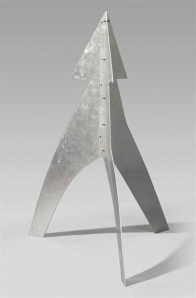 Alexander Calder, 'Untitled (maquette)'
