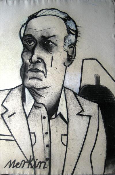 Richard Merkin, '(120) Unknown', 1980-2000