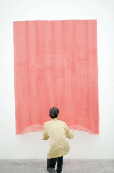 Elena Dahn, 'Saliente', 2016