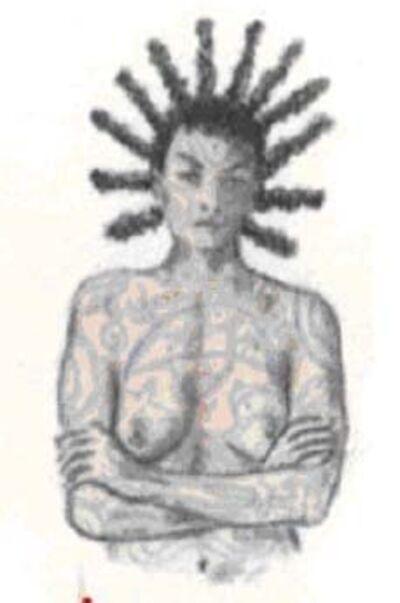 F. Lennox Campello, 'Lilith II', 2013
