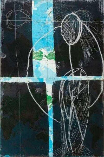 Julian Schnabel, 'Mother ', 1985