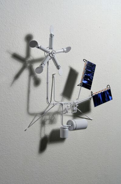 Björn Schülke, 'Solar Kinetic Object #39', 2006