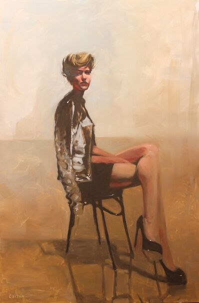 "Michael Carson, '""Seeking Susan Desperately"" ', 2016"