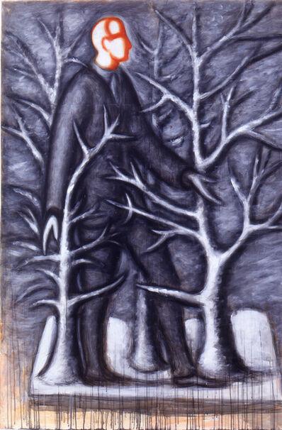 Roberto Barni, 'Piccola prigione', 1993