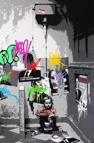 Kurar, 'Shits', 2015