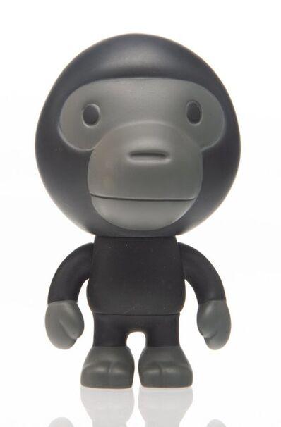BAPE, 'Baby Milo (Black)'