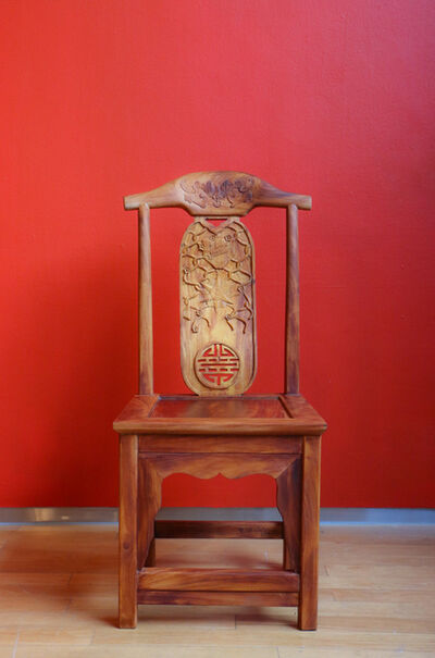 Bui Cong Khanh, 'Southern Chair', 2018