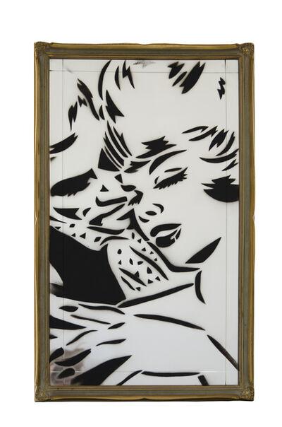 AIKO, 'Lovers (mirror)'