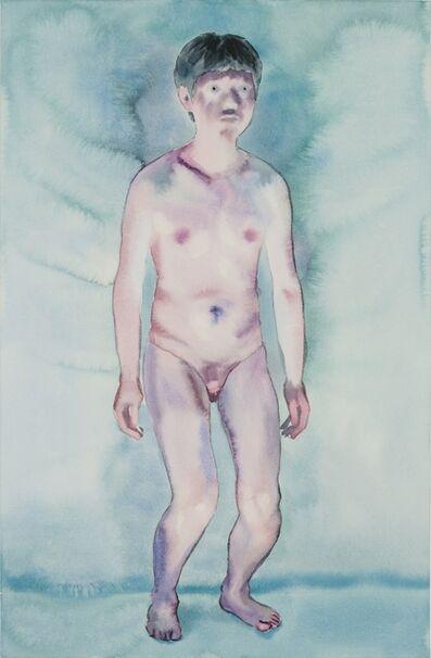 Korehiko Hino, 'Wandering Naked', 2014