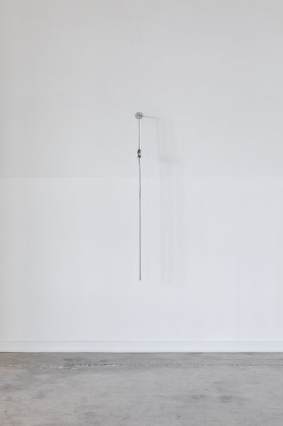 Alberte Tranberg, 'Fixture (knot)', 2019