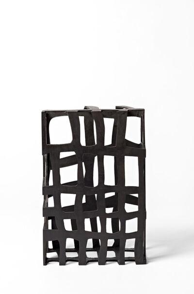 Susan Hefuna, 'Building H', 2016