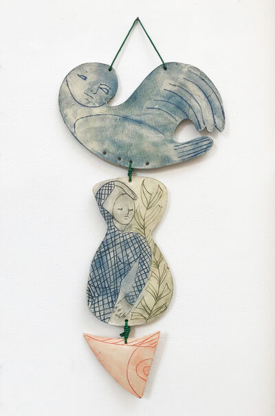 Emma Kohlmann, 'Hanging Trust', 2019