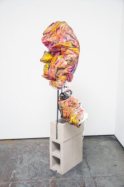 Marwa Abdul-Rahman, 'Orison', 2018