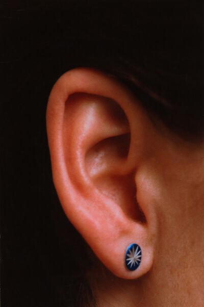 Isa Genzken, 'Ohr (Ear)', 1980