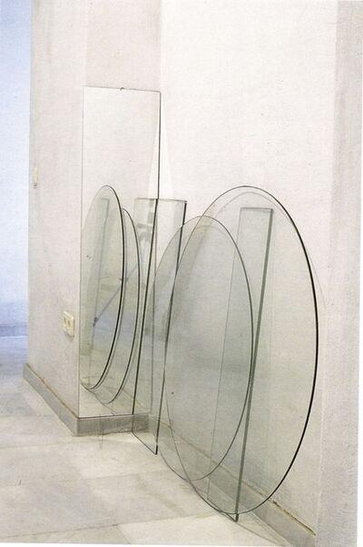 Nacho Criado, 'Pieza de esquina', 1996