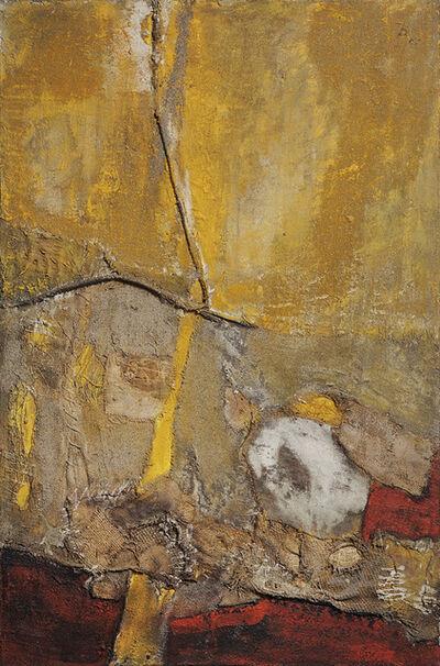 Frank Hodgkinson, 'Deya de Mallorca', 1960