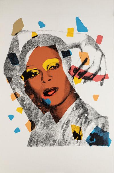 Andy Warhol, 'Ladies and Gentlemen  (II.135)', 1975