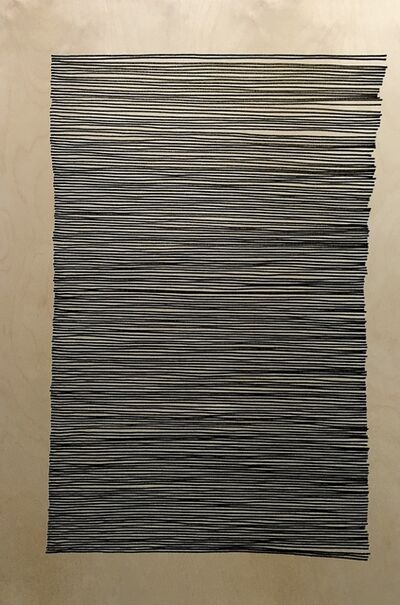 Atsmon Ganor, 'Untitled', 2015