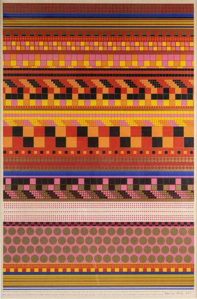 Eduardo Paolozzi, 'Theory of Relativity ', 1967