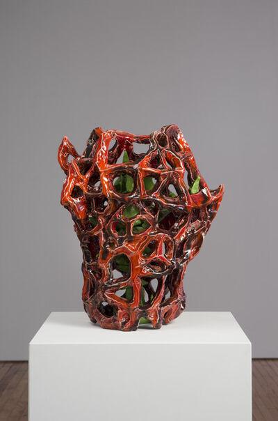 Paul Swenbeck, 'Radiolarian', 2013