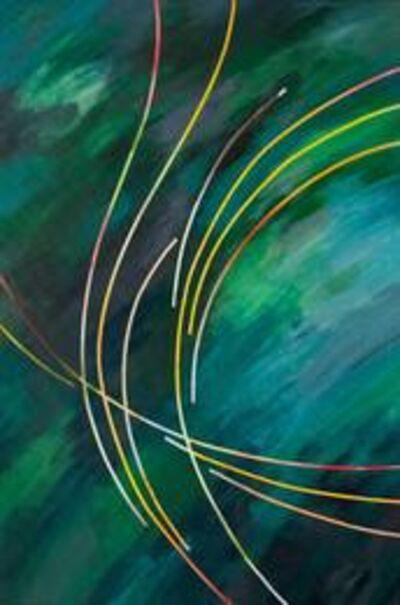 """Joseph Hawa, '""""Losing Gravity, #1', 2003-2004"""