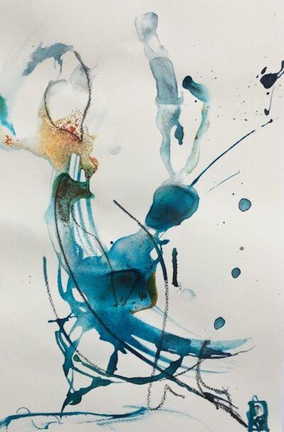 Miriam Smidt, 'Grasshopper'