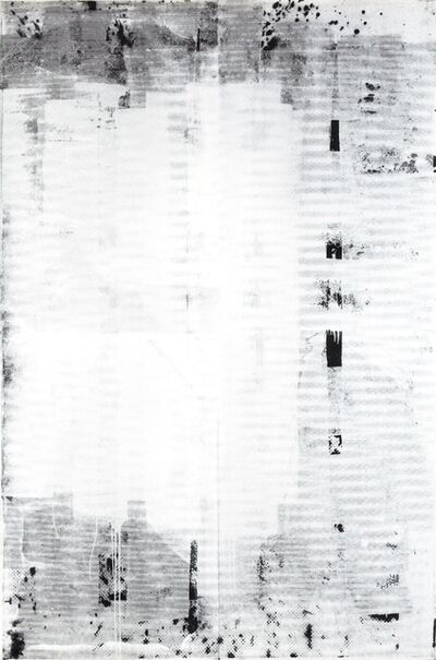 Christopher Wool, 'Untitled', 2003