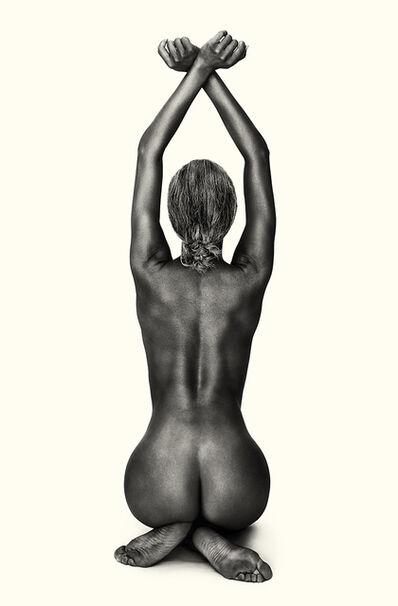 Brian Bowen Smith, 'White Series 12', 2014
