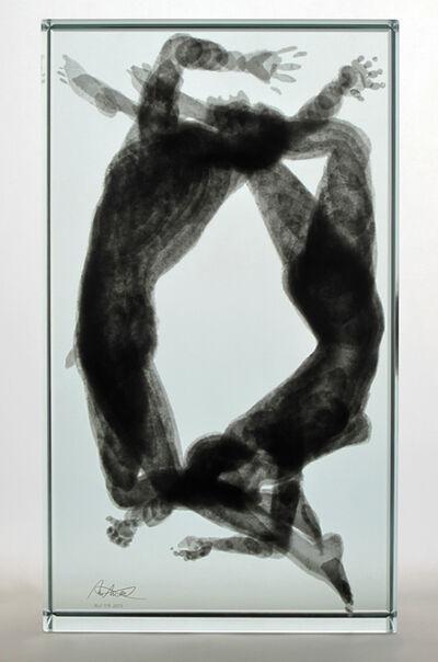 Michal Macku, 'Glass gellage XLII', 2013