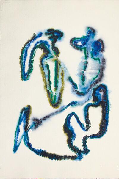 Henri Michaux, 'Untitled '