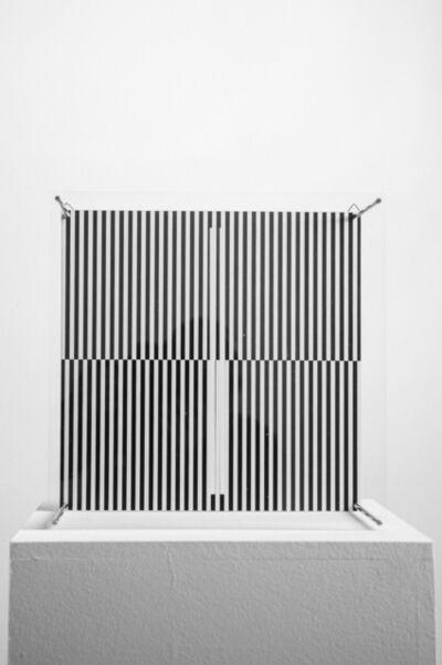 Jesús Rafael Soto, 'untitled', 1967