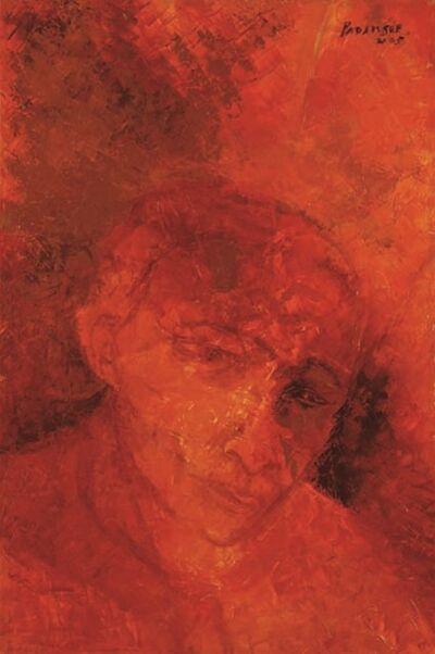 Akbar Padamsee, 'Untitled (Edition of 50)', 2013
