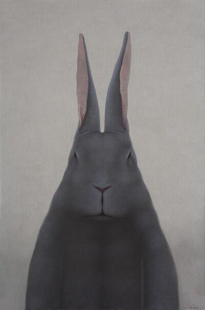 Shao Fan, 'Portrait', 2013