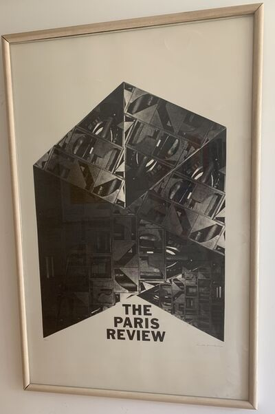 Louise Nevelson, 'Paris Review', 1967